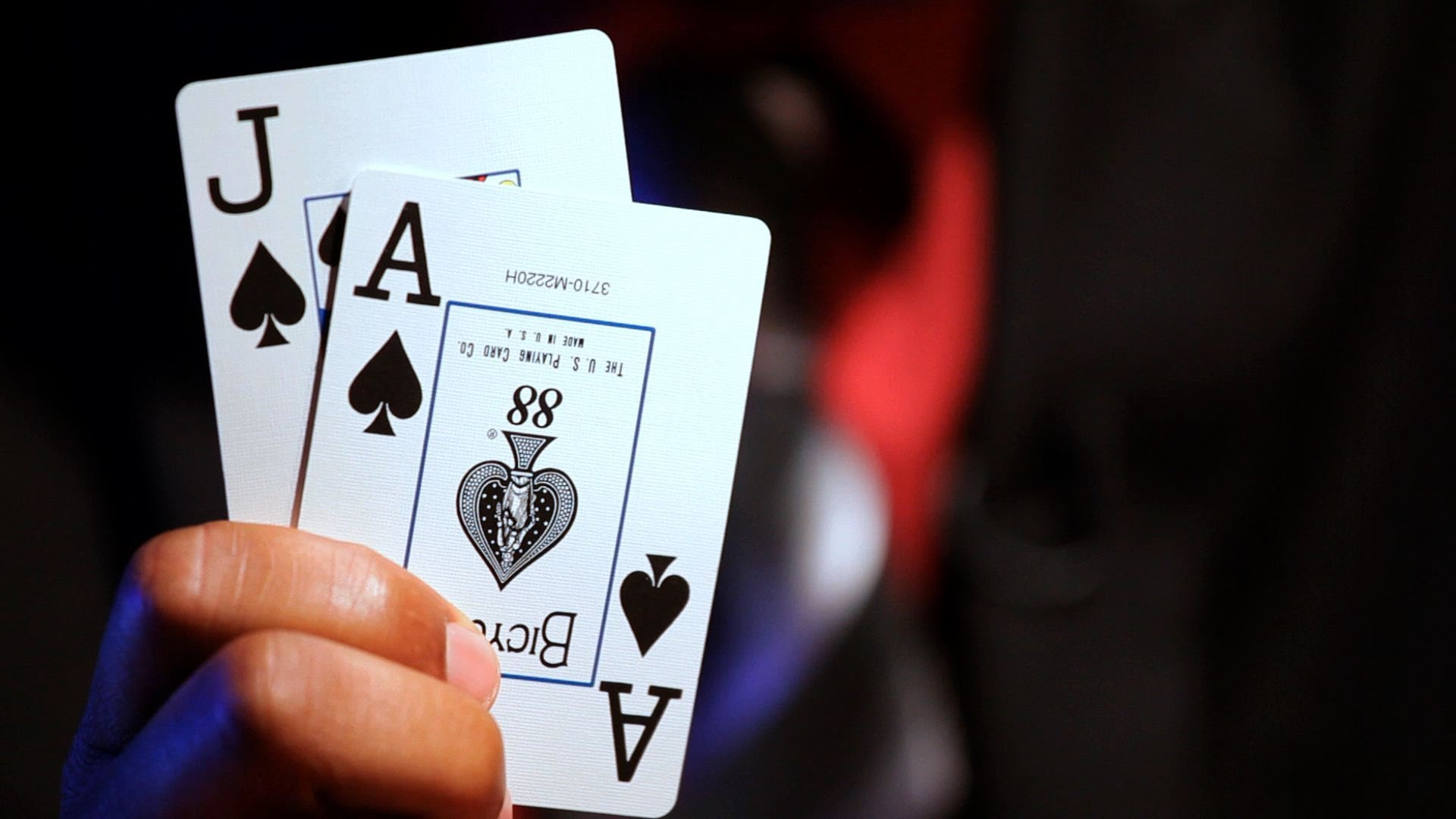 Blackjack, le jeu facile en ligne