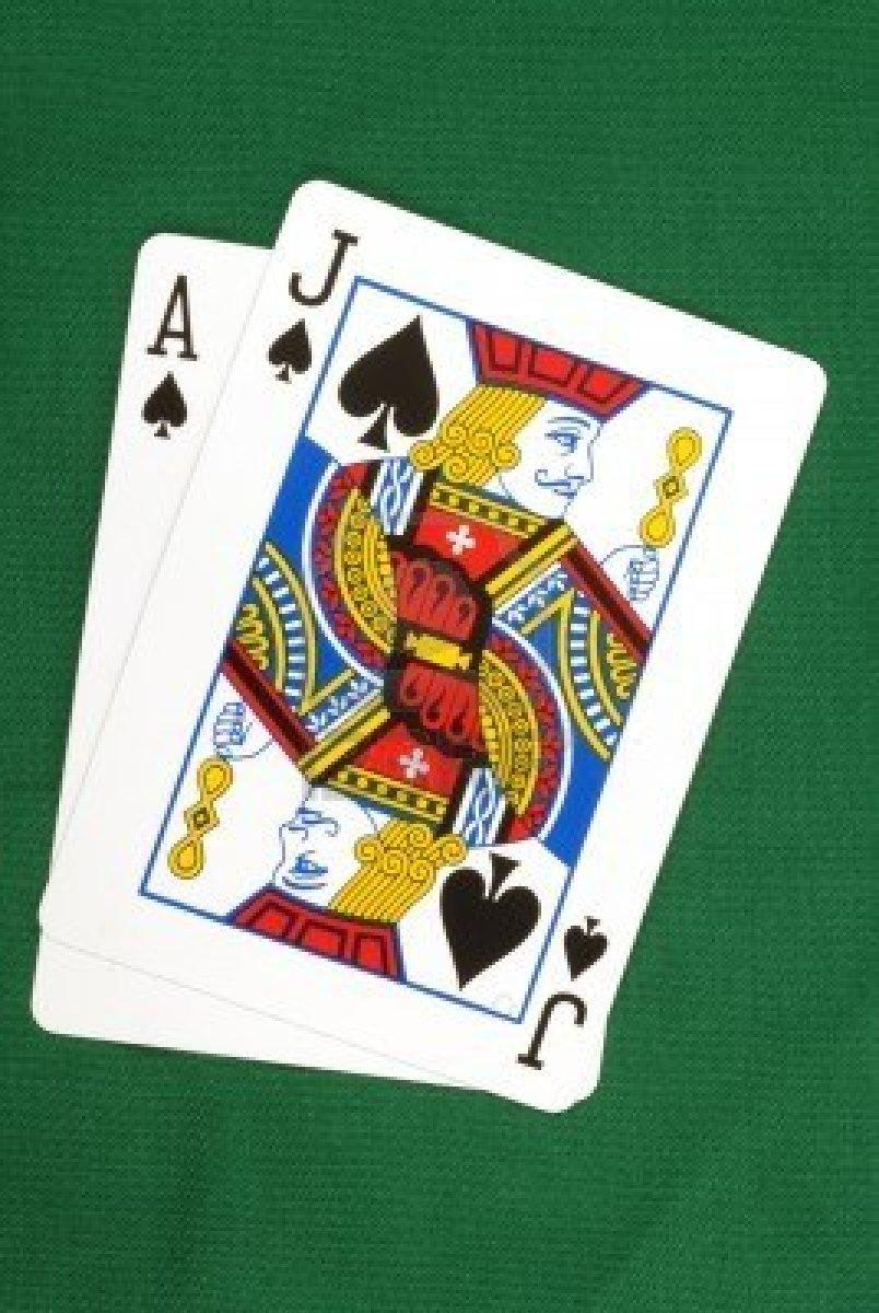 Blackjack : un jeu de divertissement et de hasard