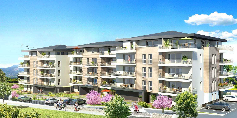 C'est le bon moment pour investir dans un programme neuf à Montpellier