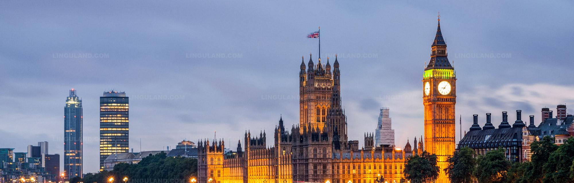 Famille d'accueil Angleterre : Résidence étudiante ou famille d'accueil ?