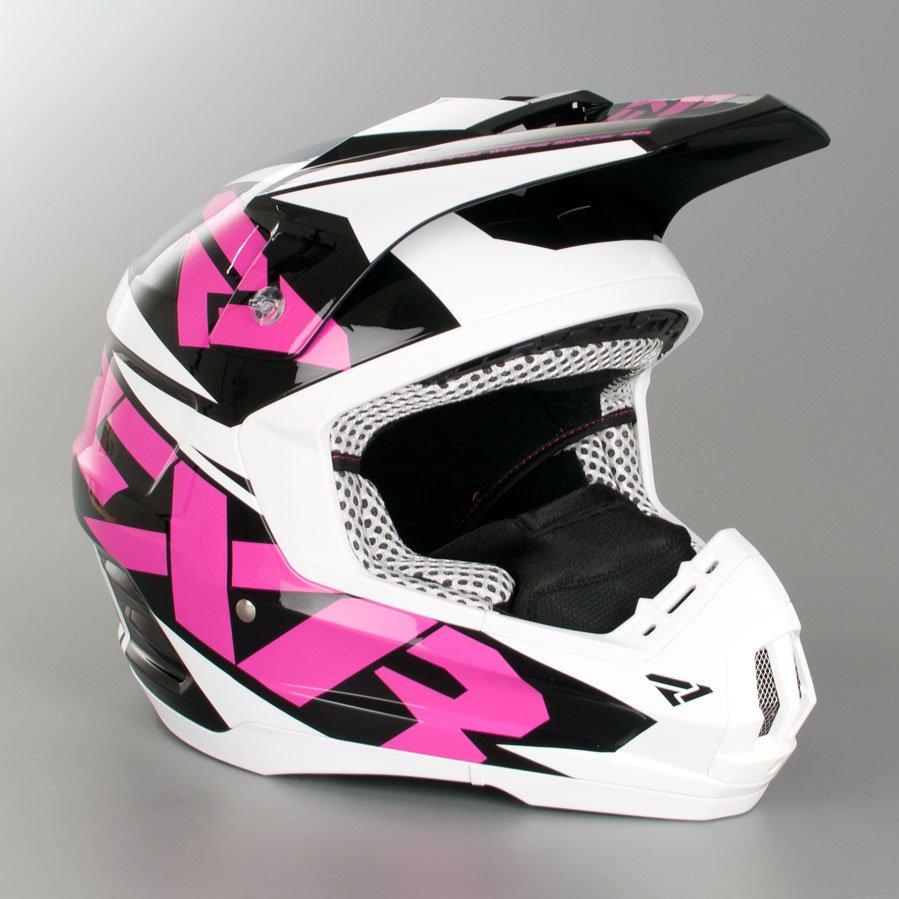 Ce qu'il faut savoir pour choisir son casque de motocross