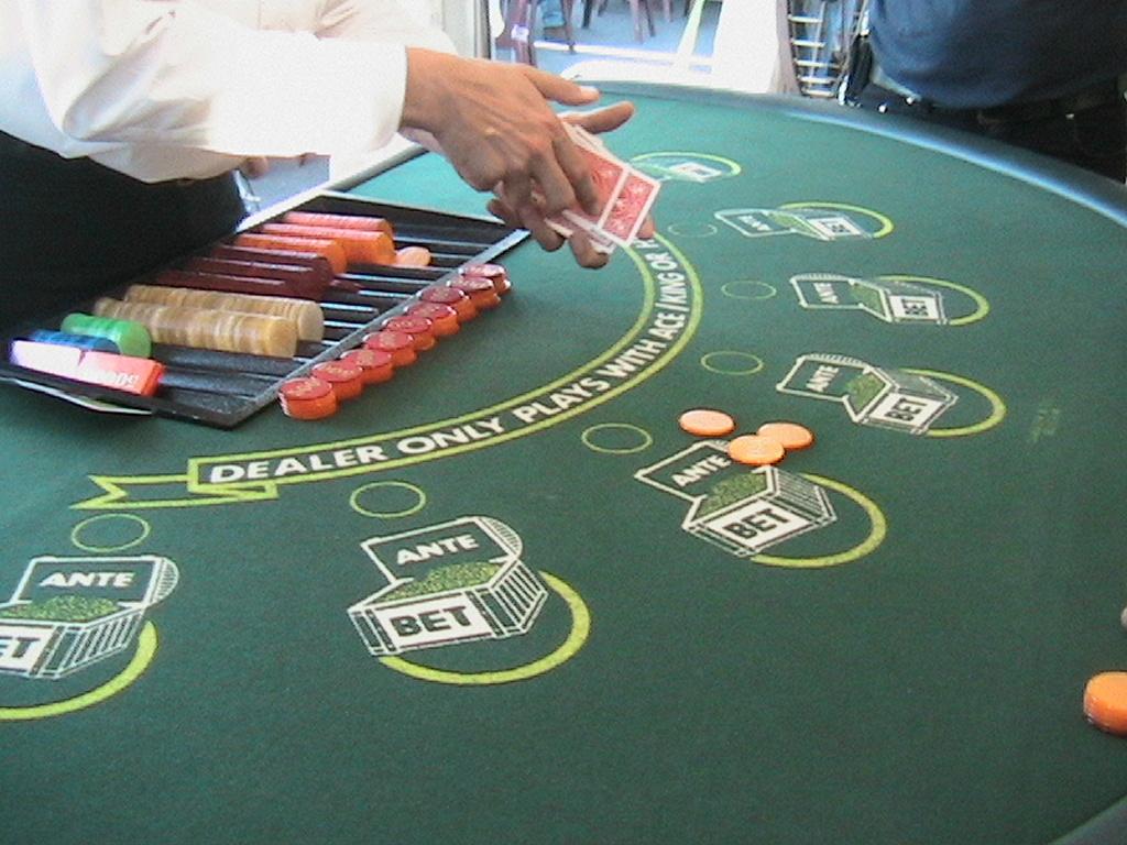 Casino en ligne : ne pas avoir les yeux plus gros que le ventre