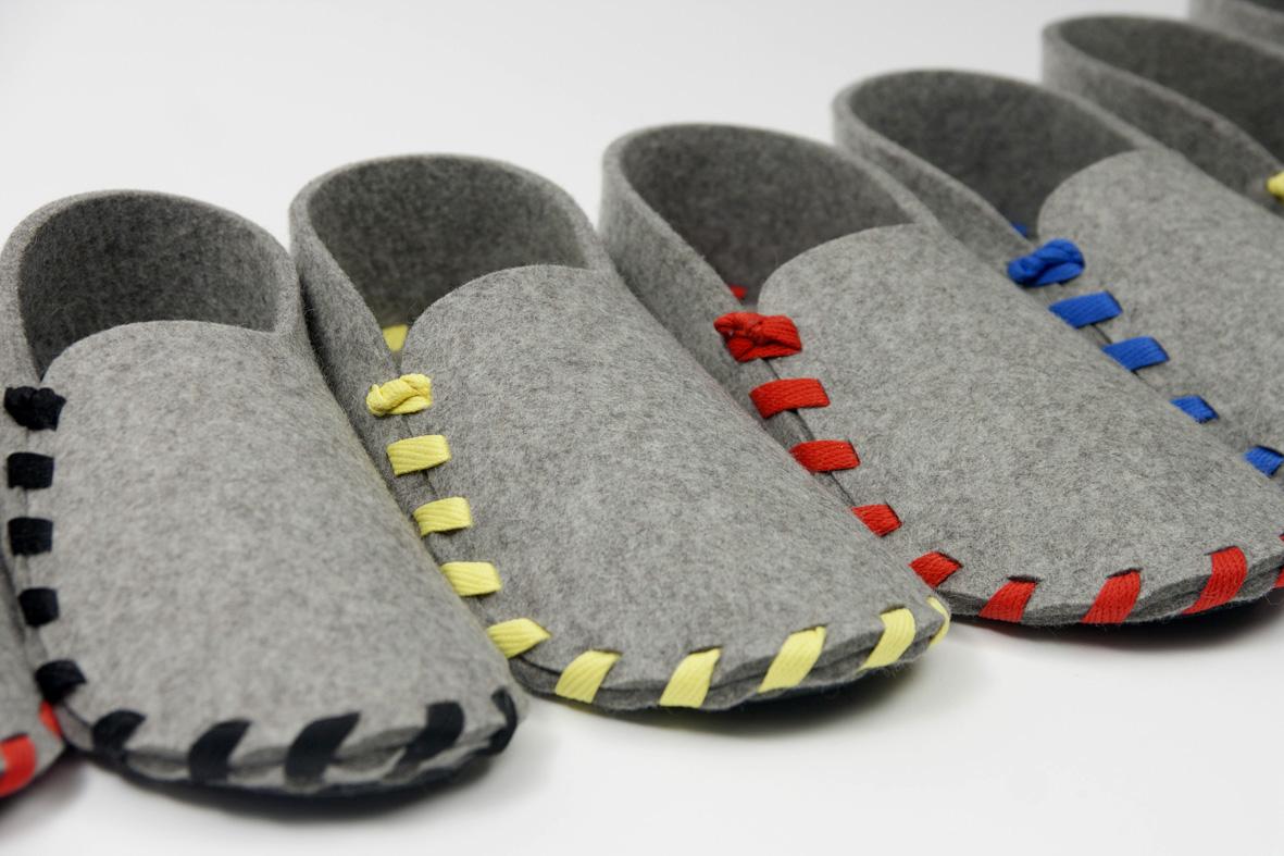 Acheter des chaussons pour ses enfants